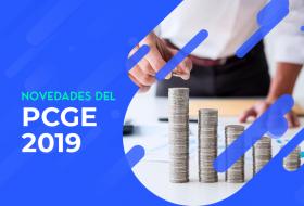 Novedades del PCGE 2019 – Aspectos Generales