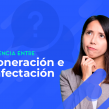 Diferencia entre Exoneración e Inafectación del igv