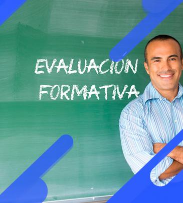 Curso de Evaluación Formativa