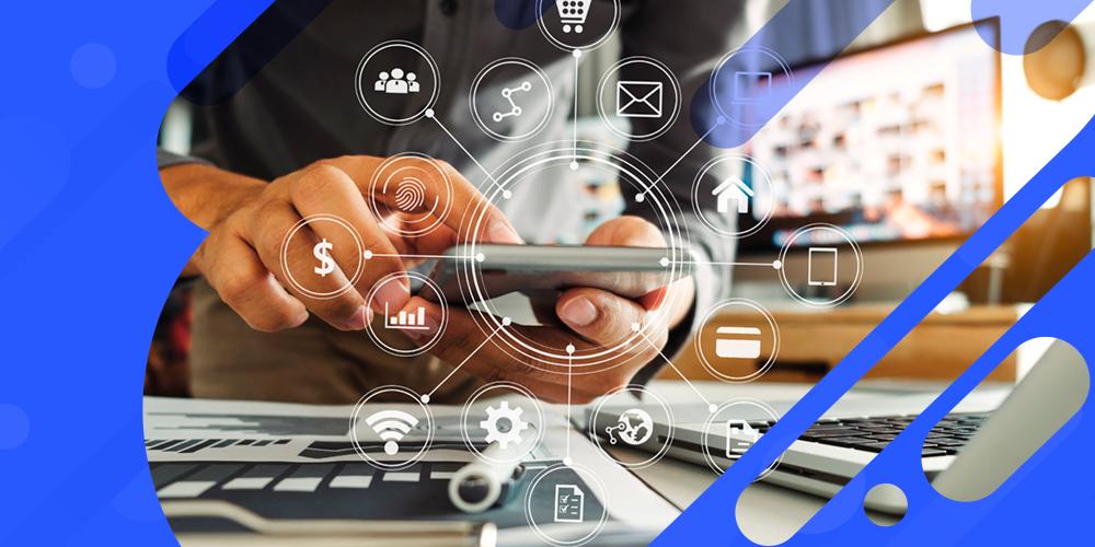 Gestión comercial y marketing digital