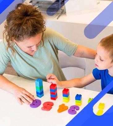Diplomado en Estrategias de Atención en Niños con Habilidades Diferentes