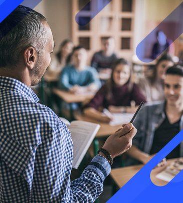 Diplomado en Gestión y Liderazgo Educativo